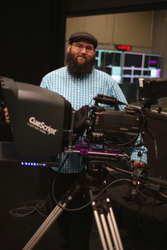 Radford University Upgrades Experiential Video Production Education with HITACHI Z-HD5000 Cameras