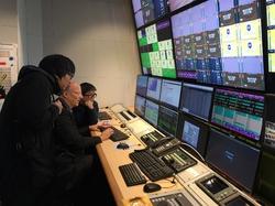 Hong Kong Jockey Club equips new broadcast center with IHSE Draco tera KVM switch