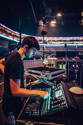 ALLEN & HEATH'S SQ ROCKS THE O2 ARENA WITH BRASS AGAINST