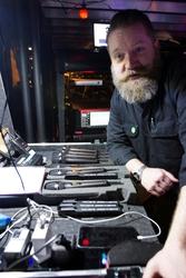 Sennheiser Digital 9000 provides no compromise solution for Adele tour