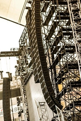 L-Acoustics KS28 delivers a fitting final show for Kyosuke Himuro