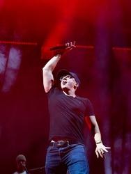L-Acoustics Makes Perfect Sense for Logic Tour