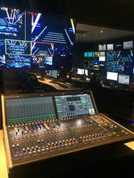 Renovation of its broadcast facilities has seen Latina TV upgrade several TV production studios and equip a press room with technology from German innovator, Lawo