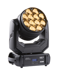 Robe Launches New  LEDBeam 350 Moving Light