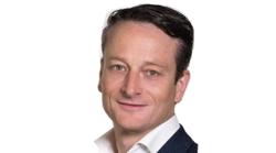 Axon CEO Michiel Van Duijvendijk
