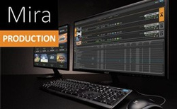 At IBC 2016 Ross Video has announced the acquisition of Abekas - a brand name with a sterling reputation in the live production industry.