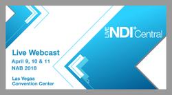 NDI Central Live Webcast
