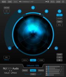 NUGEN Audio at BVE 2017
