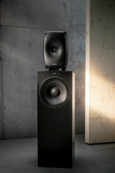 Point Source Precision meets Adaptive Woofer Technology in Genelec's Newly Expanded 'The Ones' Family