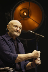 Very Much Alive with Phil Collins!