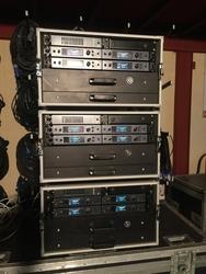 soundkraft strenghtens live event audio solutions portfolio with Sennheiser EW IEM G4