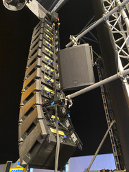 Electro-Voice & Dynacord sound system supports unique socially distanced festival