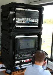 IP Remote Production: Lawo Joins US University Team in New Broadcast Initiative