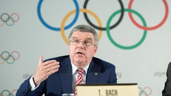 Olympic Channel reaches landmark agreements with International Sports Federations