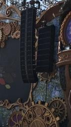 L-Acoustics K2 tames Tomorrowland's challenging Lebanese venue