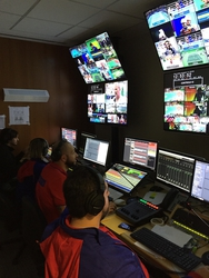 Globosat gives itself a Rio home-field advantage with Vizrt