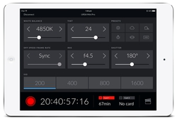 New API makes it possible for customers to create remote camera control applications for URSA Mini Pro on their iPads, phones, and laptop computers