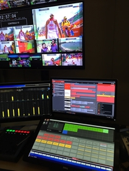 Brazil's largest pay TV service implements Vizrt solutions for multiple operations at the summer Games