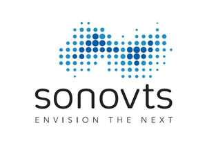 sonovts ENVISION THE NEXT