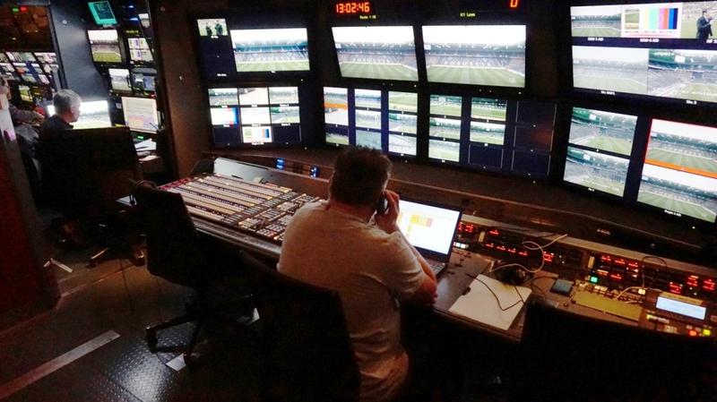 Bundesliga and Sportcast Undertake Successful UHD-HDR Tests