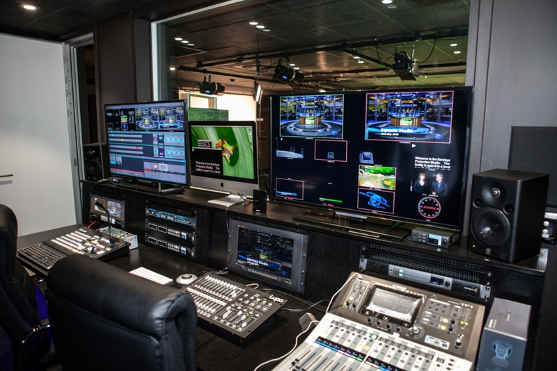 Barclays Africa Group Installs Ultra Hd 4k Solution From Blackmagic Design Live Production Tv