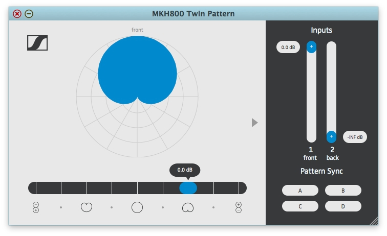 Music blueprints a comprehensive online guide to 3d audio the free mkh 800 twin pattern plug in makes the handling of up to nine main microphones much easier malvernweather Images