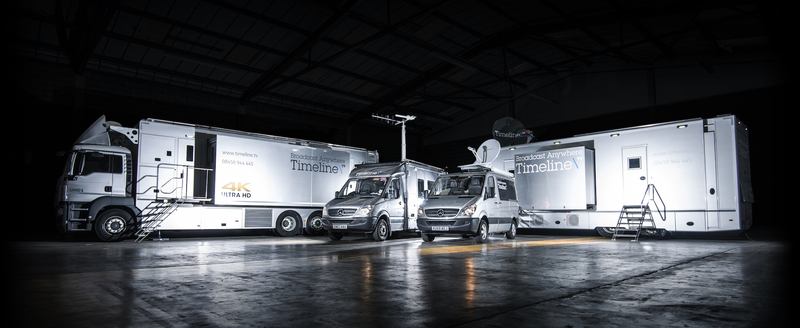 Driving Broadcast Innovation: SAM and Timeline TV Deliver ...
