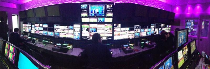 Ob Trucks Nep Broadcast Services Uk Atlantic Live