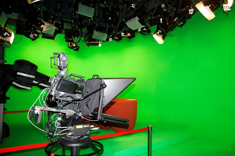 Production Studios Swr Stuttgart Studio A Live