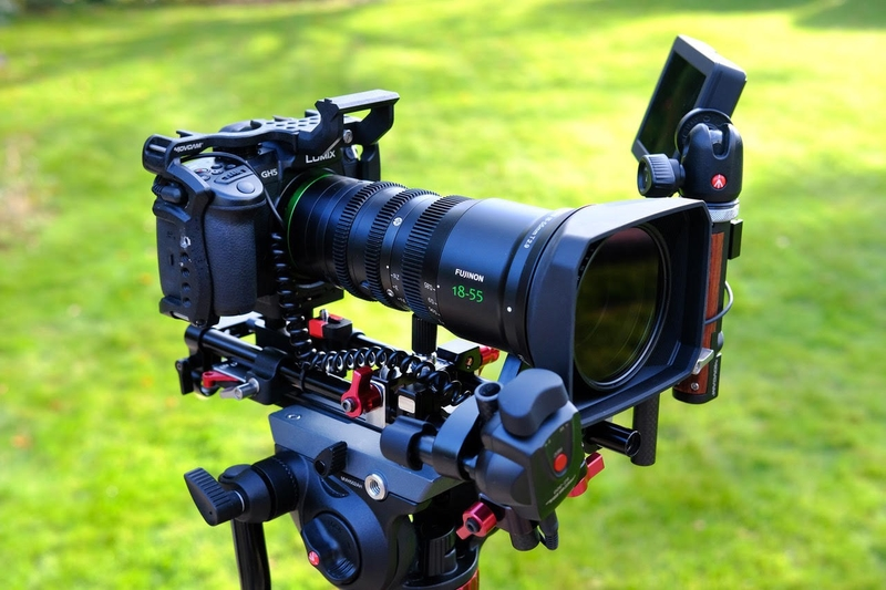 Popularity of Fujinon MK Lenses Draws Support from Third