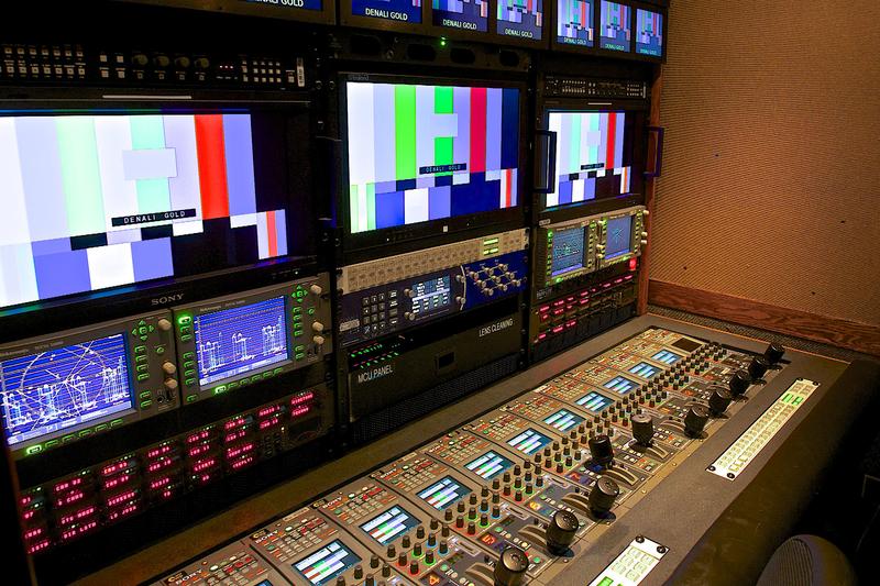 Ob Trucks Nep Denali Gold Live Production Tv