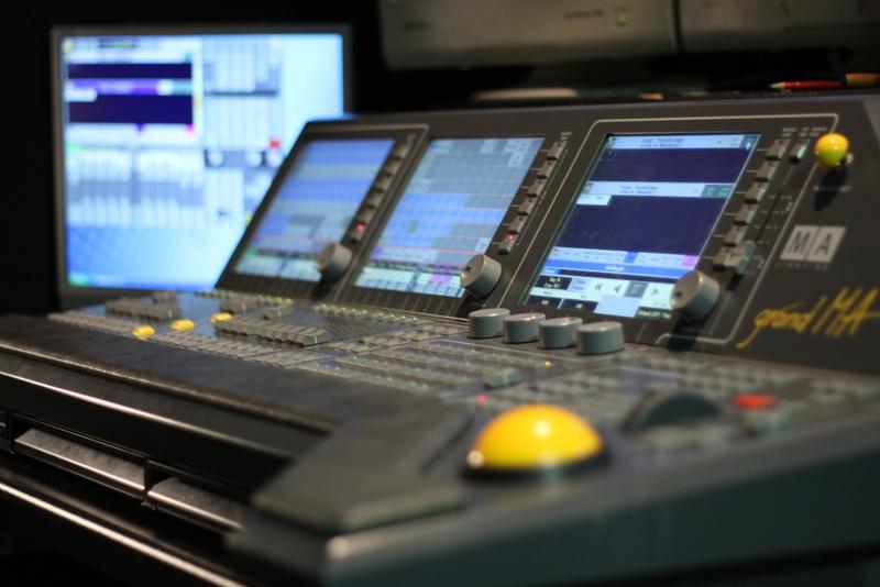 Virtual Studios Plazamedia Studio 4 Live Production Tv