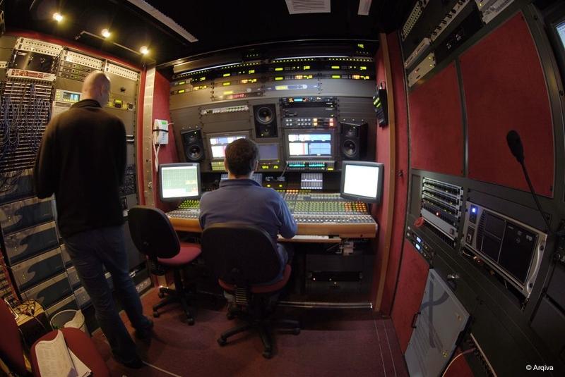 Ob Trucks Nep Broadcast Services Uk Hd9 Ex Arqiva