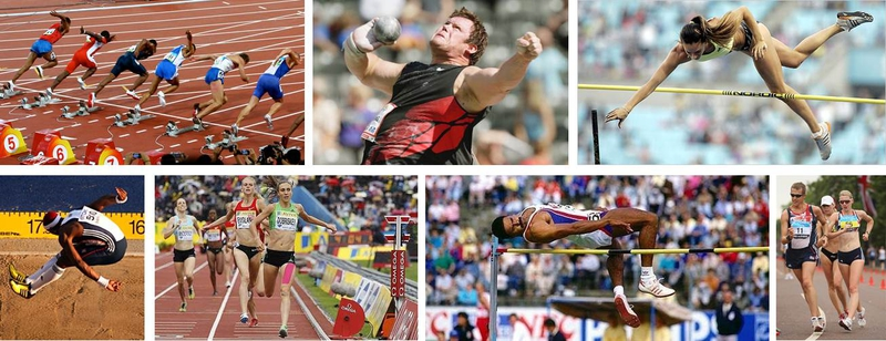 Image result for decathlon events