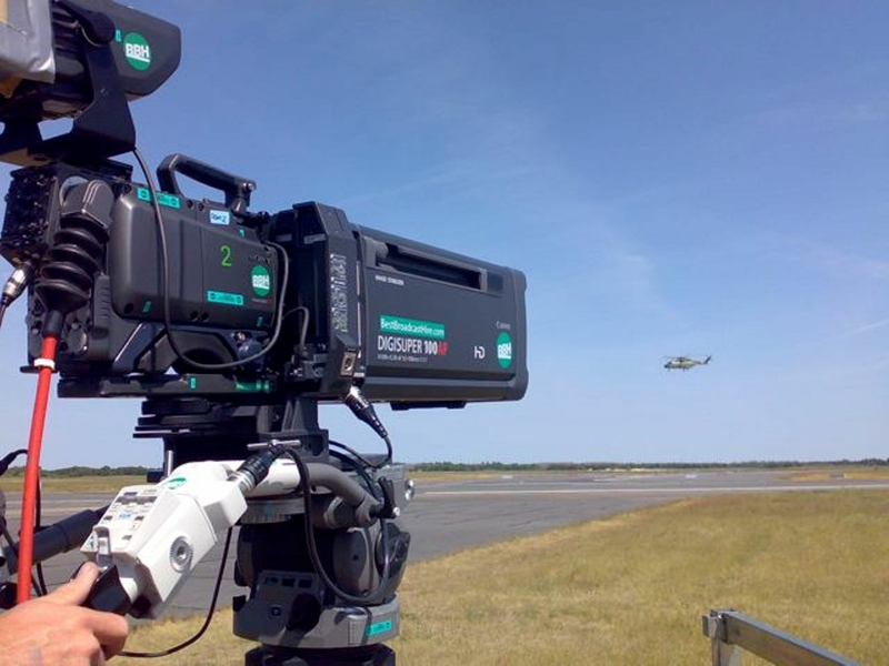 Video Hire: BBH Hire   LIVE-PRODUCTION TV