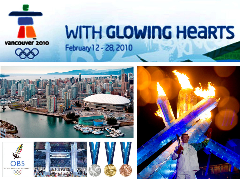 The Broadcasting of the Vancouver Olympics | LIVE-PRODUCTION TV