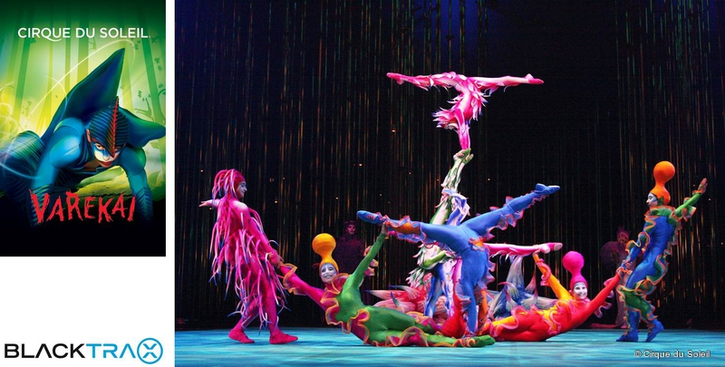 cirque du soleil 4 essay Cirque du soleil in a stunning new light inspired by james cameron's avatar, cirque du soleil transports you to the world of pandora in a visually stunning live setting experience a storytelling odyssey through a new world of imagination, discovery and possibility.