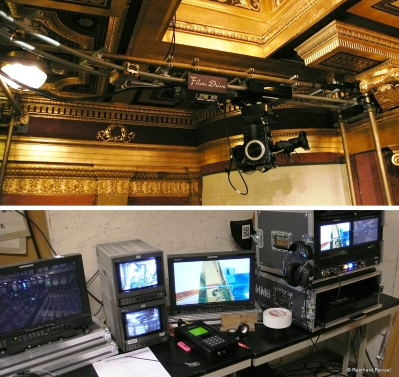 ORF and SIVision are Ready to Broadcast the New Year\'s Concert 2011 ...