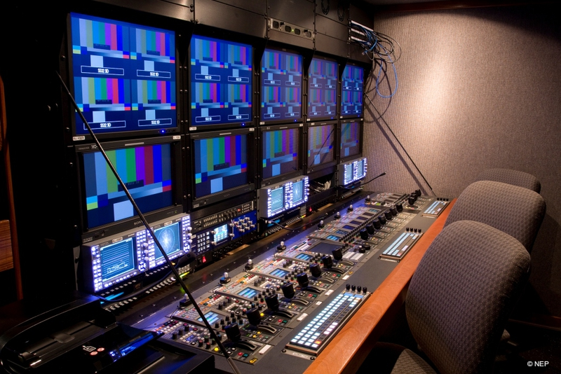 Ob Trucks Nep Supershooters Ss32 Hd Live Production Tv