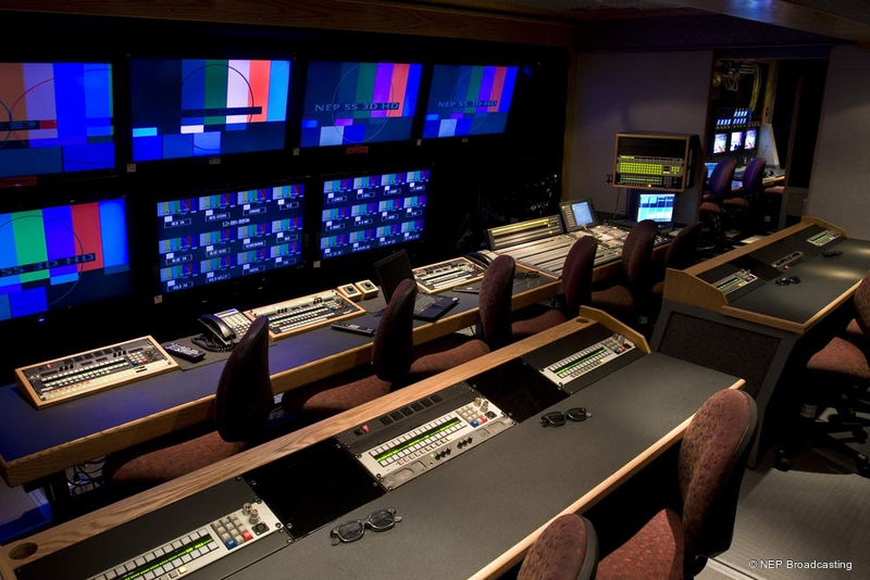 tv production