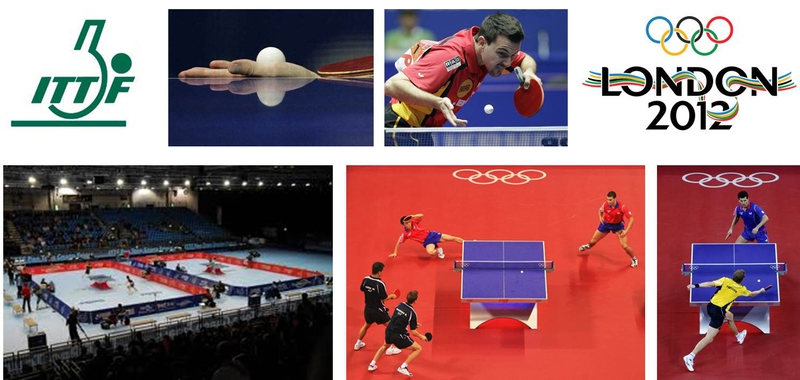 Olympic Games 2012: Table Tennis | LIVE-PRODUCTION TV
