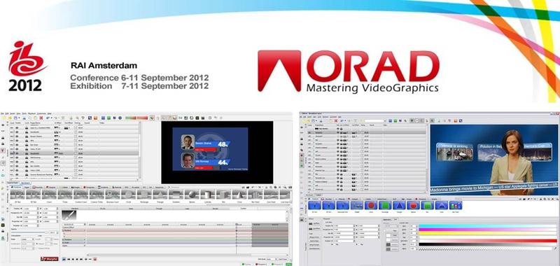 Orad Presents New Morpho 3 0 Character Generator | LIVE