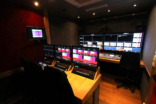 Ob trucks nep sweden hd11 live production tv for Interphone interieur
