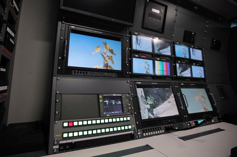 Uplink Vans Al Rayyan Tv Hd Dsng Live Production Tv