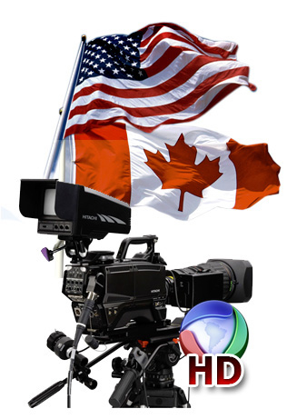 Record TV transmits HD signal in the US and Canada | LIVE-PRODUCTION TV