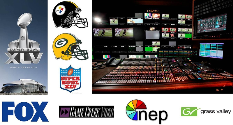 a description of the american broadcast company on live coverage of the super bowl The leading global broadcaster of live business and financial news and information, reporting directly from the major financial markets around the globe.