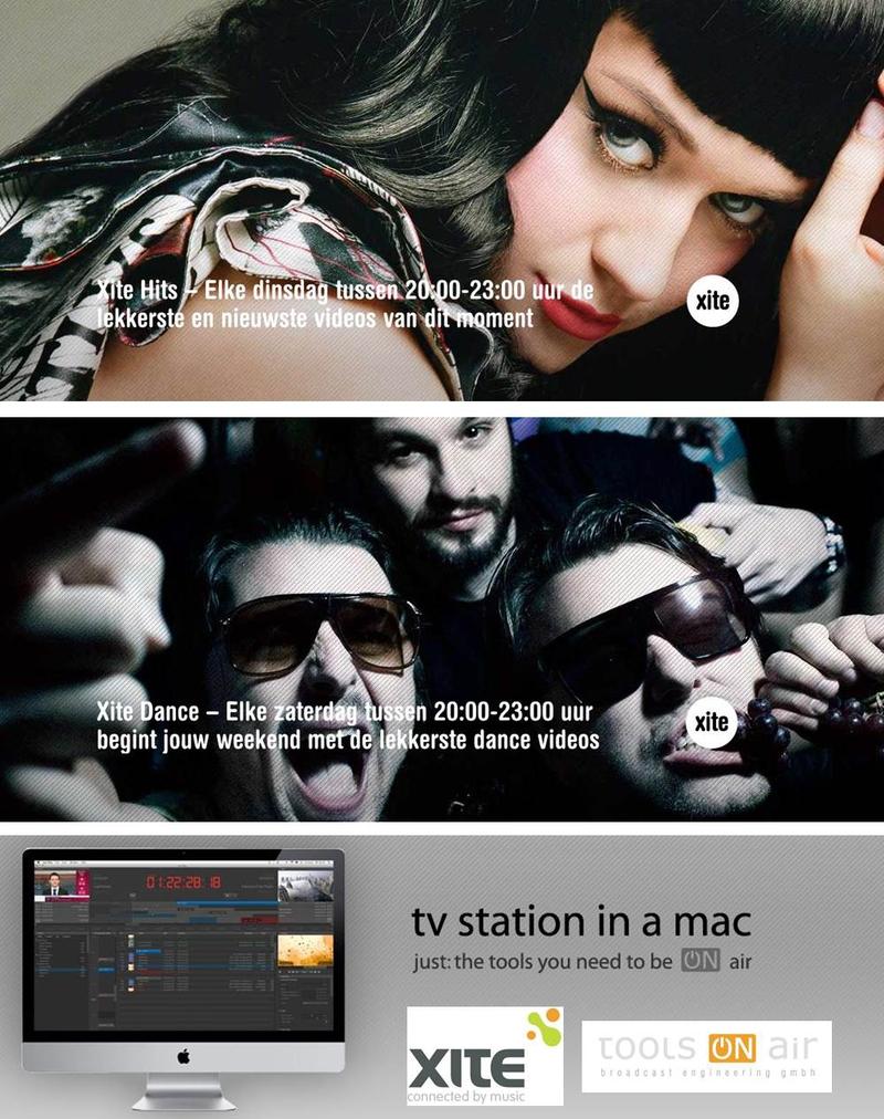 Online tv for mac