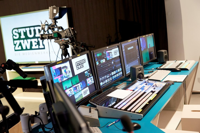 WDR Selects Blackmagic Design for Signal Distribution in ...
