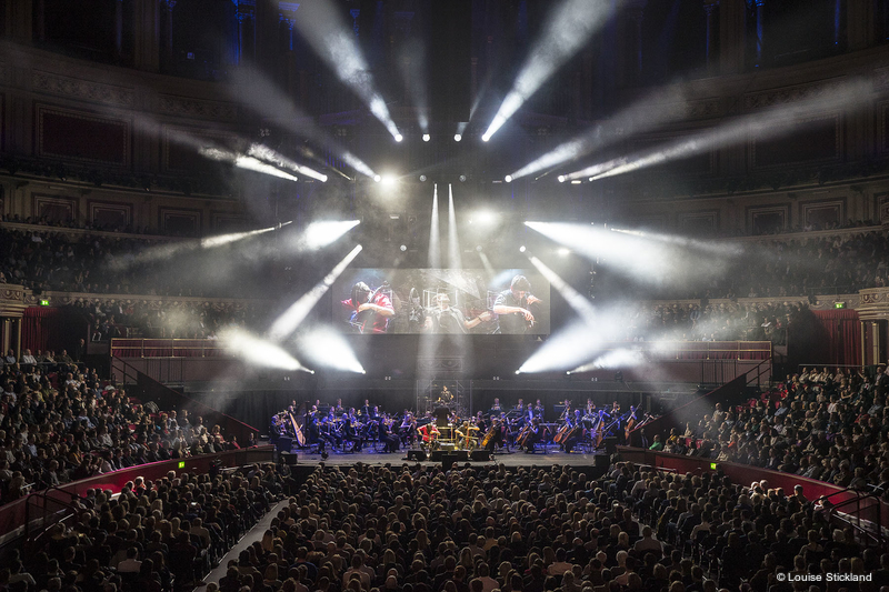 New Lighting and Video Investment for 2CELLOS Tour | LIVE