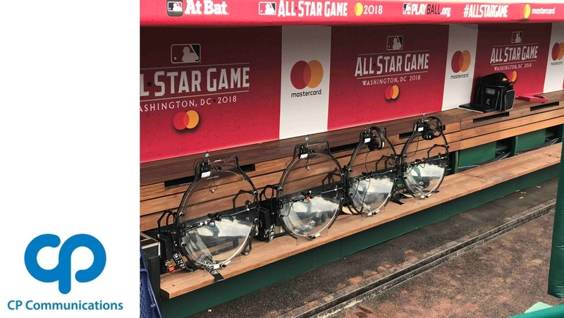 RF Coverage Across Multiple All-Star Game Events and